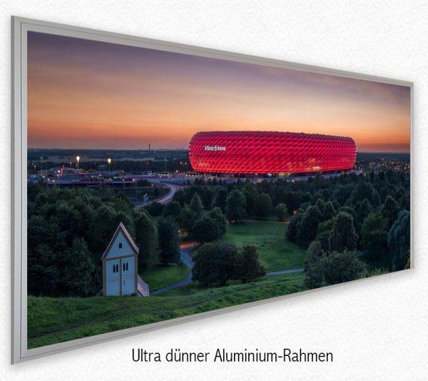 Motiv Arena München