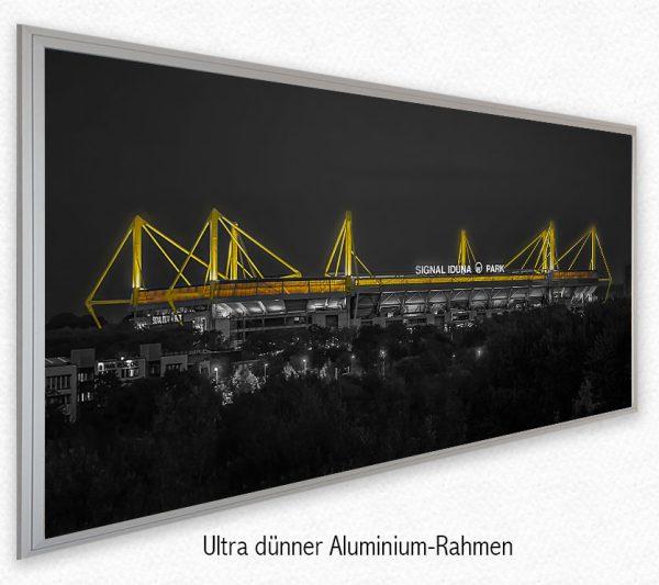 LED Bild Arena Dortmund