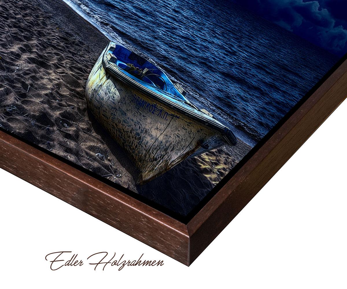 Leinwand im Holzrahmen New York Exclusive Bilder im Deco Art Shop
