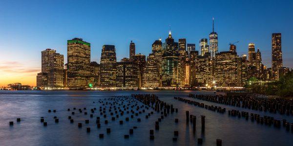 LED Bild USA