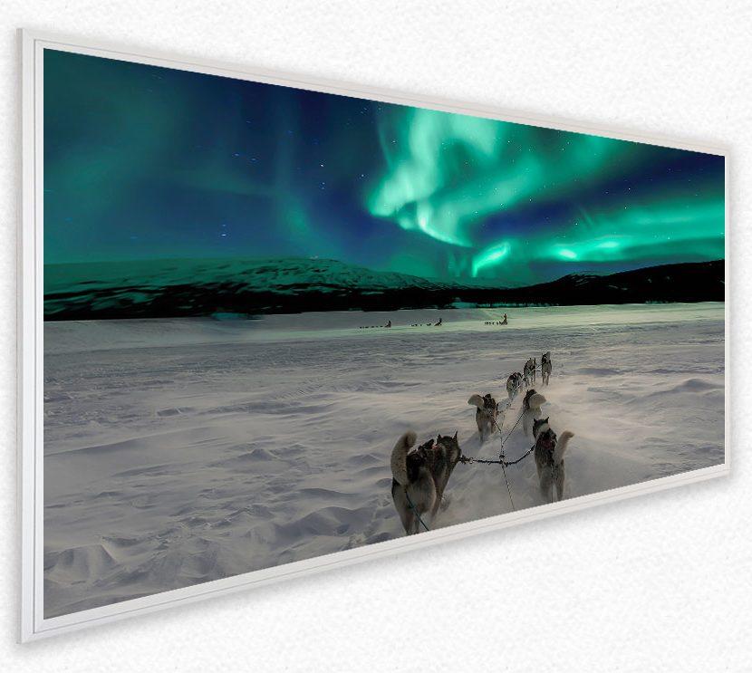 Wall Art Norwegen