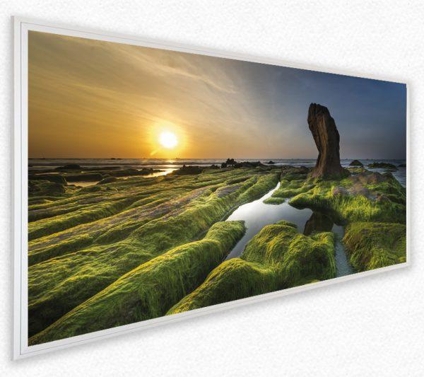 Wall Art Sonnenuntergang