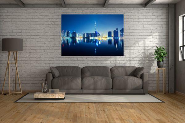 Wall Art Dubai