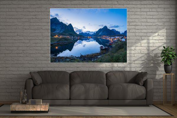 Wall Art Reine