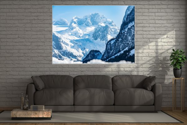 Dachstein Wall Art