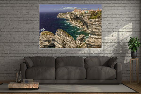 Korsika Wall Art