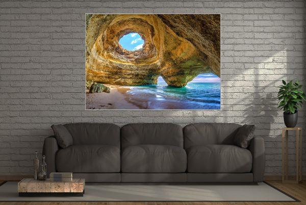LED Bild Portugal