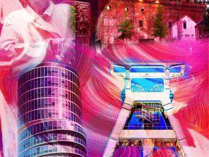 LED Bild Bochum