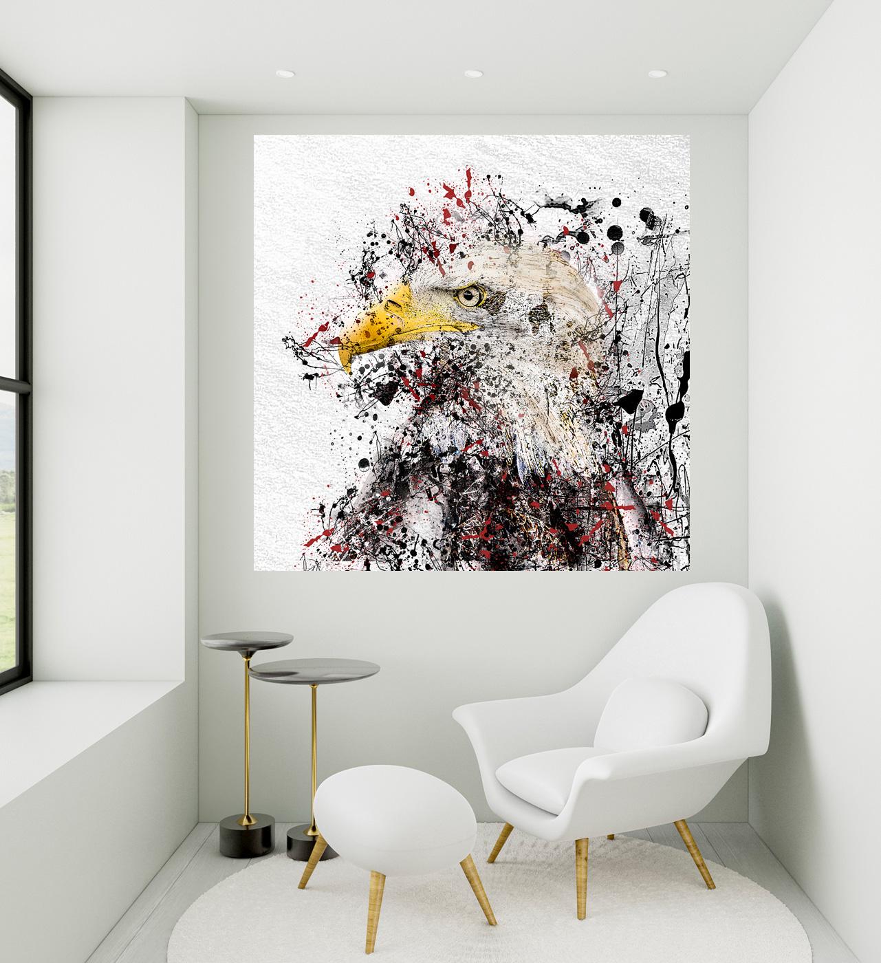 Wall Art Mik Roge